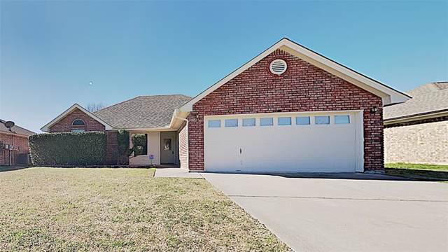 7709 Prairie Drive, Watauga, TX 76148 (MLS #14268858) :: Real Estate By Design