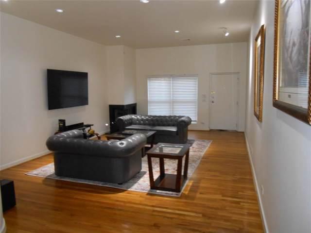 4128 Buena Vista Street, Dallas, TX 75204 (MLS #14268877) :: RE/MAX Landmark