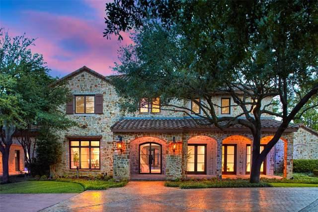 4562 Isabella Lane, Dallas, TX 75229 (MLS #14268881) :: RE/MAX Pinnacle Group REALTORS