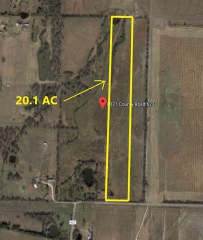 8021 County Road 623 #5, Farmersville, TX 75442 (MLS #14268887) :: The Kimberly Davis Group