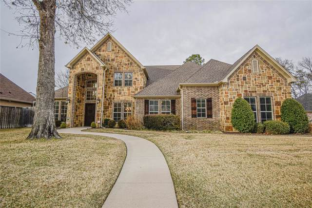 2027 Dueling Oaks Drive, Tyler, TX 75703 (MLS #14268900) :: The Chad Smith Team