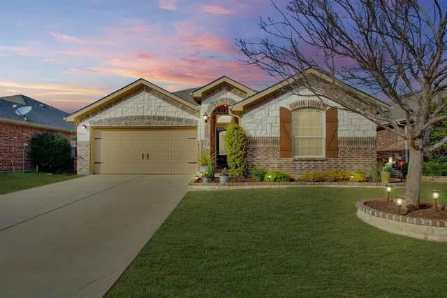 11609 Cape Cod Springs Drive, Frisco, TX 75036 (MLS #14268934) :: Ann Carr Real Estate