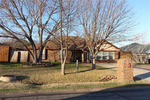2506 Boulder Drive, Corinth, TX 76210 (MLS #14268938) :: Team Tiller