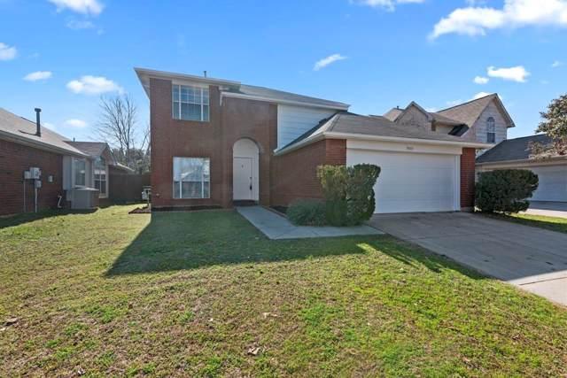 9072 Brushy Creek Trail, Fort Worth, TX 76118 (MLS #14268939) :: Trinity Premier Properties