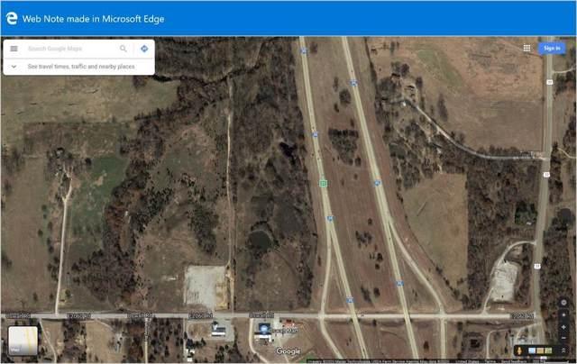 tbd Oswalt Road, Marietta, OK 73448 (MLS #14268951) :: Century 21 Judge Fite Company