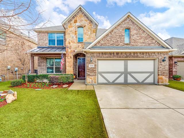 15632 Fire Creek Lane, Fort Worth, TX 76177 (MLS #14268953) :: Real Estate By Design