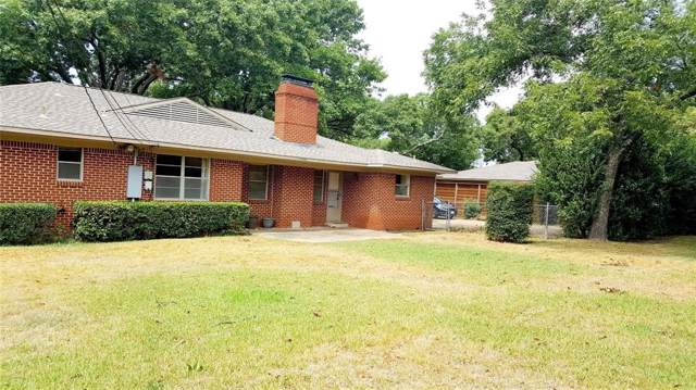 10134 Crestover Drive, Dallas, TX 75229 (MLS #14268956) :: The Kimberly Davis Group