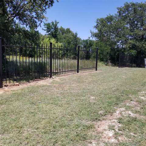 2.36 AC Cozy Cove Court, Chico, TX 76431 (MLS #14268961) :: The Tierny Jordan Network