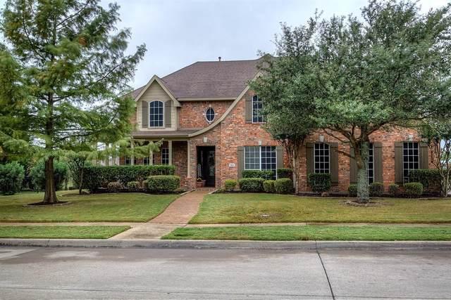 105 Dunford Drive, Heath, TX 75032 (MLS #14268994) :: RE/MAX Landmark
