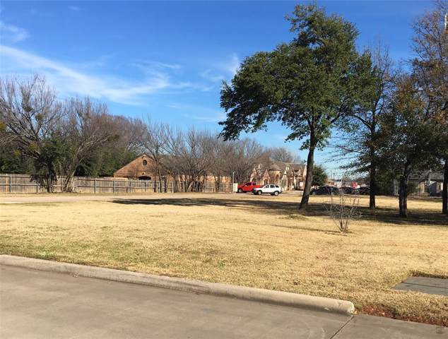 1226 Florida Drive, Arlington, TX 76015 (MLS #14269000) :: The Tierny Jordan Network