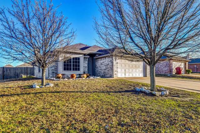 500 Fireside Place, Royse City, TX 75189 (MLS #14269007) :: The Rhodes Team