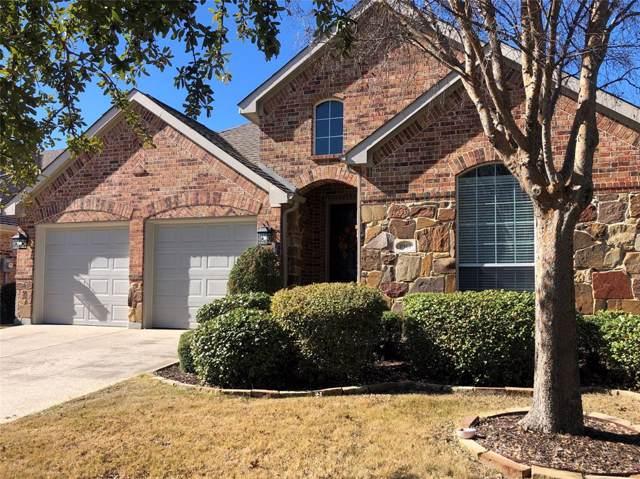 8940 Mustang Way, Argyle, TX 76226 (MLS #14269030) :: The Kimberly Davis Group