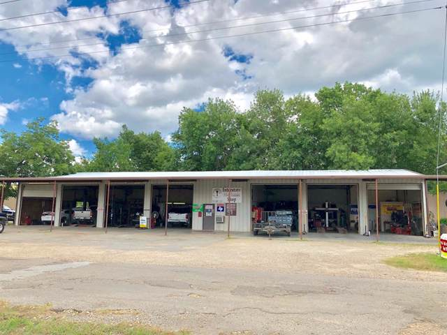 200 E Bonham, Cooper, TX 75432 (MLS #14269035) :: The Tierny Jordan Network