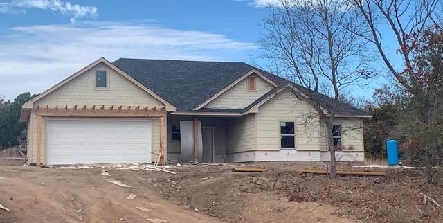 104 Ronnie Lane, Weatherford, TX 76088 (MLS #14269056) :: Robbins Real Estate Group