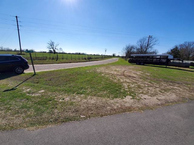 TBD Morgan Springs Road, Kerens, TX 75144 (MLS #14269071) :: Team Hodnett