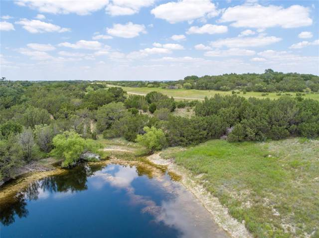 2379 River Hills Road, Stephenville, TX 76401 (MLS #14269106) :: Tenesha Lusk Realty Group