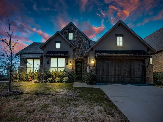 6201 Savannah Oak Trail, Argyle, TX 76226 (MLS #14269177) :: Team Hodnett