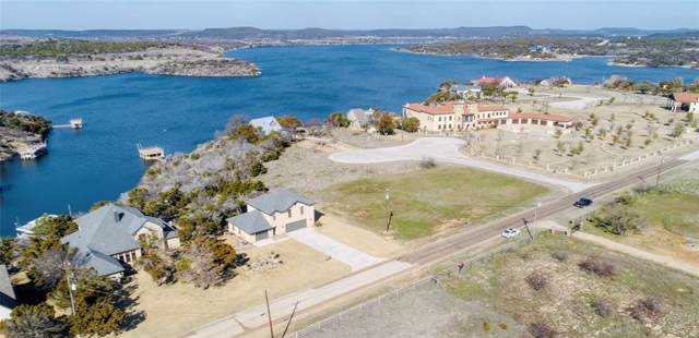 5069 Hells Gate Loop, Possum Kingdom Lake, TX 76475 (MLS #14269182) :: The Mauelshagen Group