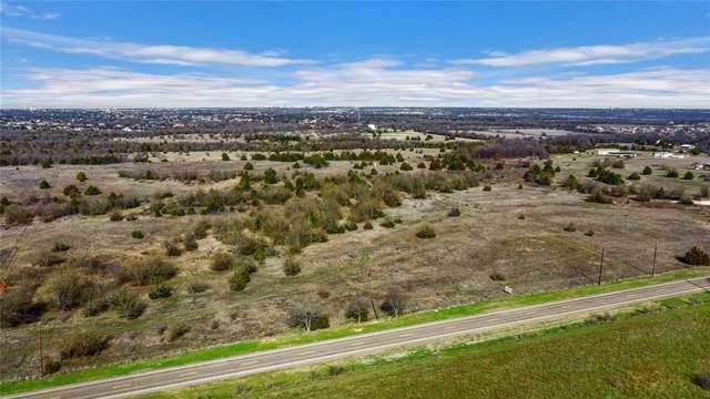 000 Fm 875, Waxahachie, TX 75167 (MLS #14269187) :: Vibrant Real Estate