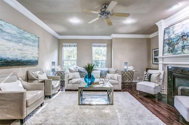 2506 Worthington Street, Dallas, TX 75204 (MLS #14269194) :: Robbins Real Estate Group