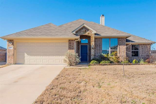132 Harvest Way, Crandall, TX 75114 (MLS #14269211) :: RE/MAX Landmark