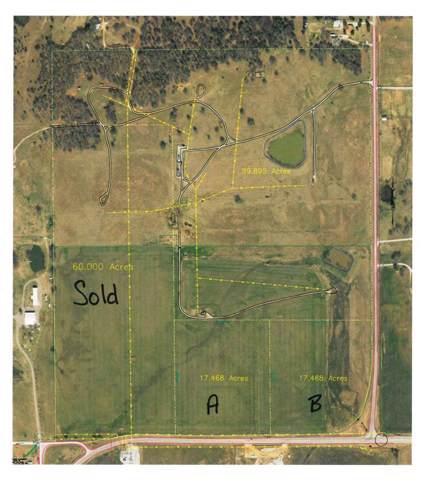 0A Fm 371, Gainesville, TX 76240 (MLS #14269219) :: Trinity Premier Properties