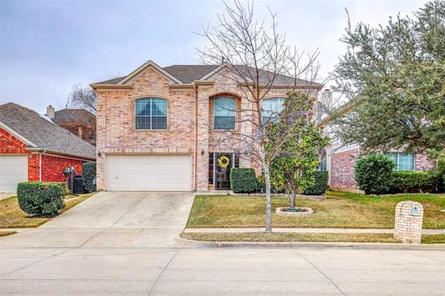 3701 Aldersyde Drive, Fort Worth, TX 76244 (MLS #14269252) :: Potts Realty Group