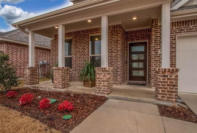 1505 Wolfberry Lane, Northlake, TX 76226 (MLS #14269255) :: Team Hodnett