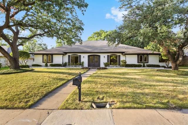 6625 Rolling Vista Drive, Dallas, TX 75248 (MLS #14269343) :: Tenesha Lusk Realty Group
