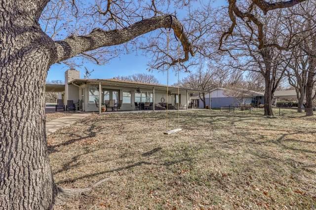 230 County Road 565, Eastland, TX 76448 (MLS #14269367) :: Post Oak Realty