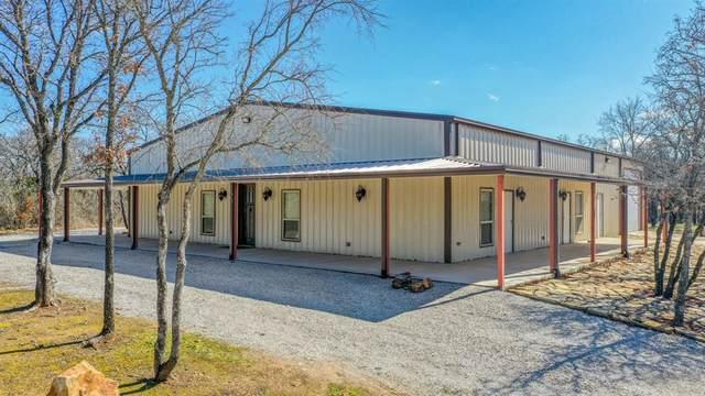 231 County Road 565, Eastland, TX 76448 (MLS #14269442) :: Post Oak Realty