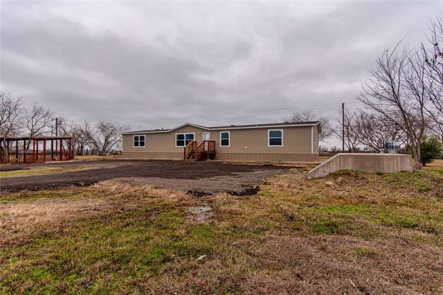 1710 Ne County Road 1030, Rice, TX 75155 (MLS #14269449) :: The Kimberly Davis Group