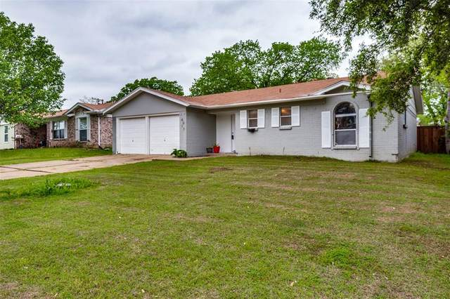 4017 W Rochelle Road, Irving, TX 75062 (MLS #14269457) :: Real Estate By Design