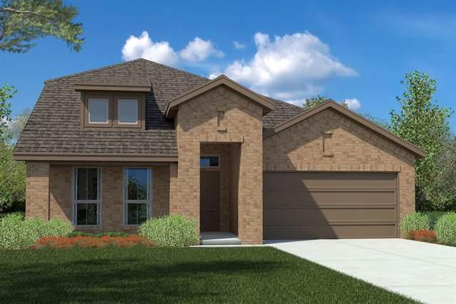 1072 Mooring Drive, Azle, TX 76020 (MLS #14269464) :: Potts Realty Group