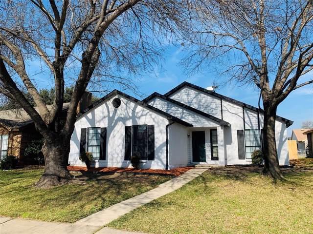 4152 Caldwell Avenue, The Colony, TX 75056 (MLS #14269474) :: Vibrant Real Estate
