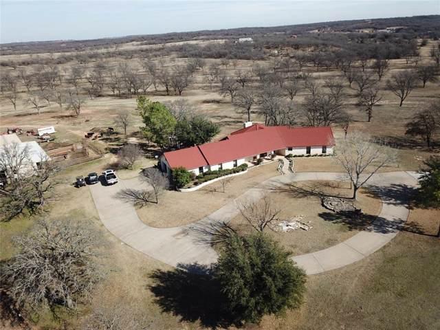 7912 Fm 1956, Nocona, TX 76255 (MLS #14269487) :: The Heyl Group at Keller Williams