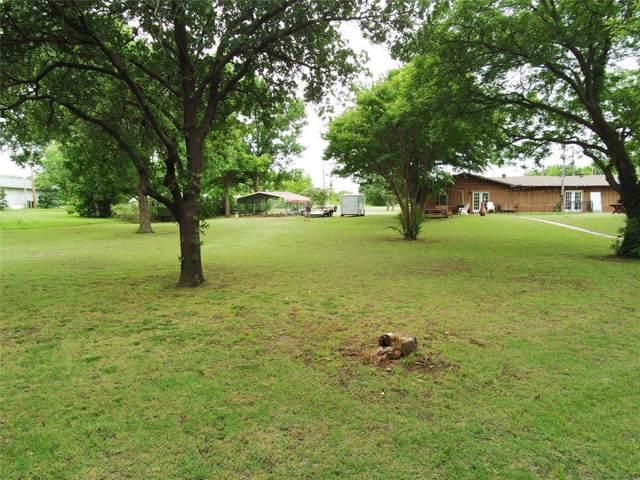 344 Oak Street, Nocona, TX 76255 (MLS #14269493) :: Real Estate By Design