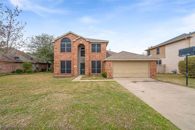 513 Branch Lane, Midlothian, TX 76065 (MLS #14269516) :: NewHomePrograms.com LLC