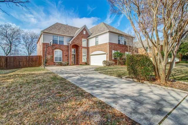 3201 Wyndmere Drive, Richardson, TX 75082 (MLS #14269518) :: The Paula Jones Team   RE/MAX of Abilene