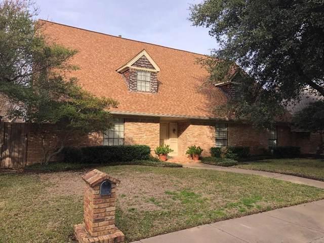 7001 Northwood Road, Dallas, TX 75225 (MLS #14269617) :: Bray Real Estate Group