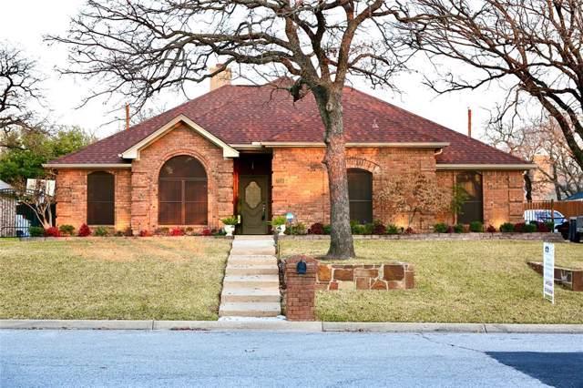 7316 Red Oak Street, North Richland Hills, TX 76182 (MLS #14269679) :: Robbins Real Estate Group