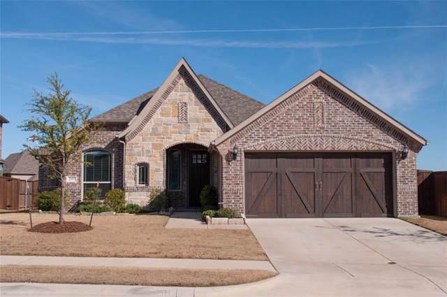 237 Crestlyn Drive, Midlothian, TX 76065 (MLS #14269681) :: NewHomePrograms.com LLC