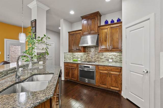 3070 Ivy Hill Lane, Irving, TX 75063 (MLS #14269722) :: Potts Realty Group