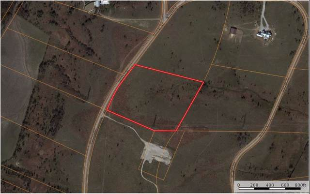 11001 W Rocky Creek Road Lot 83, Crowley, TX 76036 (MLS #14269771) :: The Mitchell Group