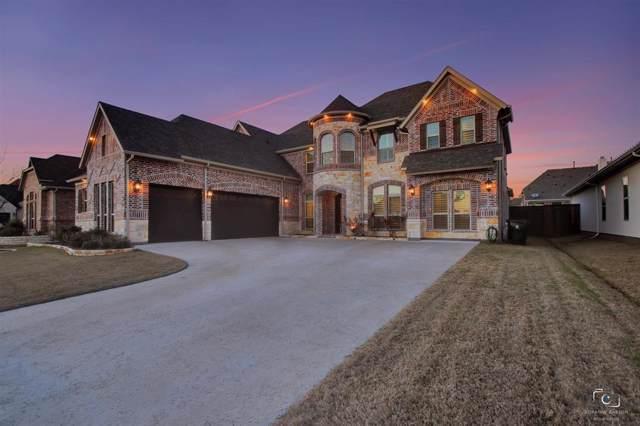 13336 Dolomite Drive, Frisco, TX 75035 (MLS #14269821) :: The Kimberly Davis Group