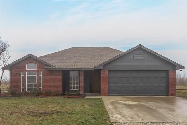 9 County Road 2127, Gainesville, TX 76240 (MLS #14269837) :: Trinity Premier Properties