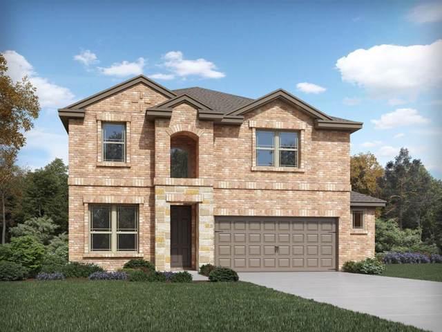 1904 Tomahawk Trail, Aubrey, TX 76227 (MLS #14269839) :: Trinity Premier Properties