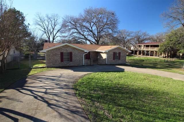 104 La Jolla Street, Gun Barrel City, TX 75156 (MLS #14269844) :: The Kimberly Davis Group
