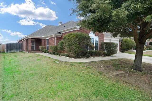 8736 Deepwood Lane, Fort Worth, TX 76123 (MLS #14269890) :: Trinity Premier Properties