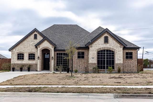 100 S Meadow Drive, Ferris, TX 75125 (MLS #14269900) :: The Rhodes Team